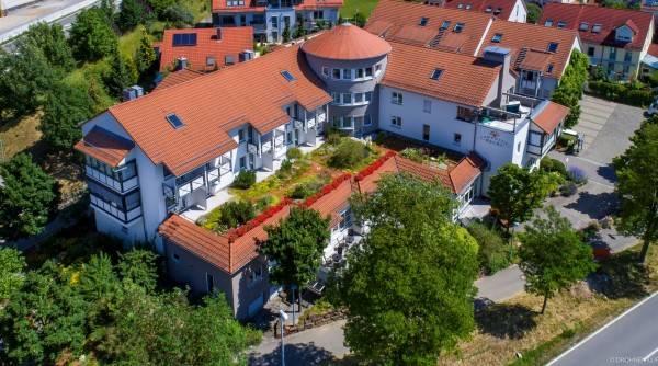 Hotel Feckl Landhaus