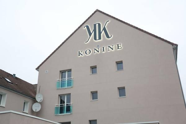 Hôtel Konine