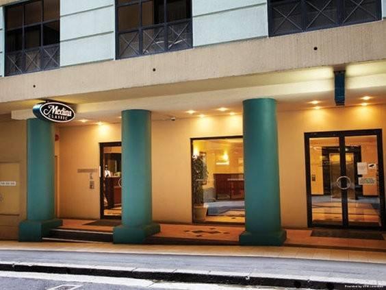 Hotel Adina Sydney Martin Place