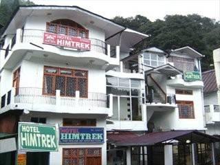 Hotel Himtrek