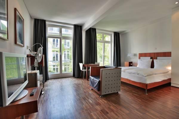 Hotel Hopper St. Antonius