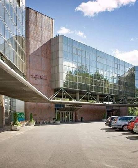 Hotel Scandic Rosendahl