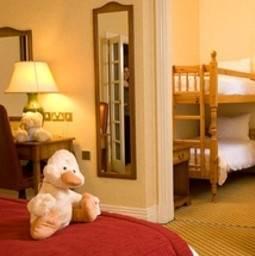 Hotel Kingsmills & Leisure Club