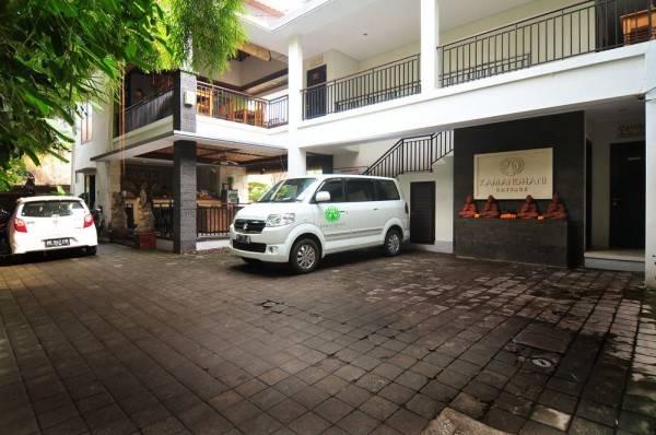 Hotel Kamandhani Cottage