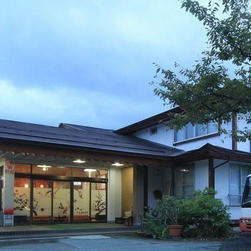 Hotel (RYOKAN) Ryokan Sakurayu