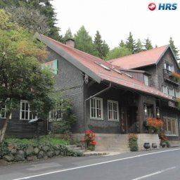 Hotel Rhoenhaeuschen