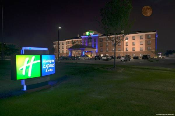 Holiday Inn Express & Suites DETROIT NORTH - TROY