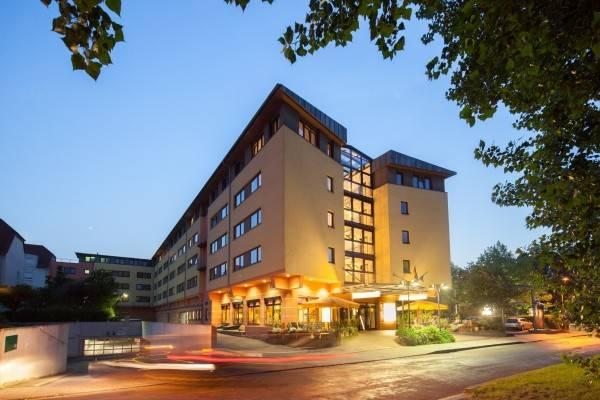Suite Hotel Leipzig