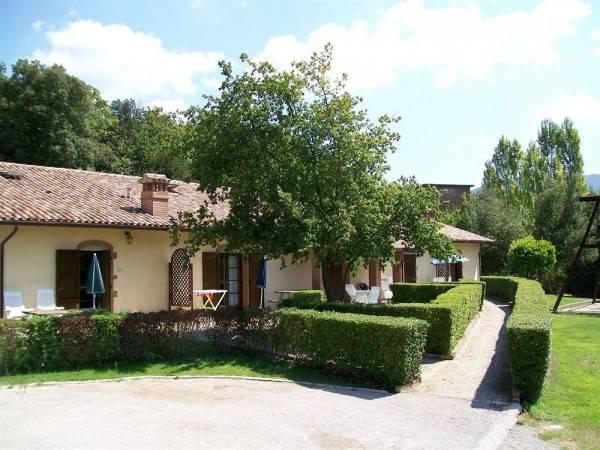 Hotel Borgo San Carlo Residence