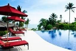Hotel The Village Coconut Island Beach Resort