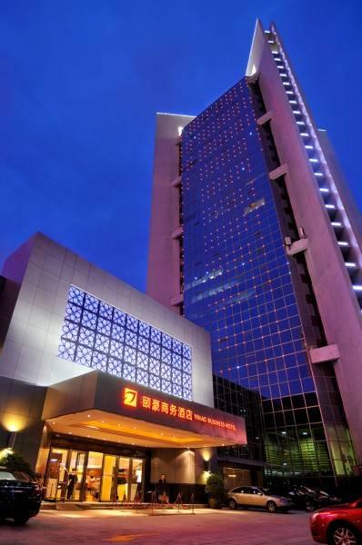 Yiho Hotel BinBei
