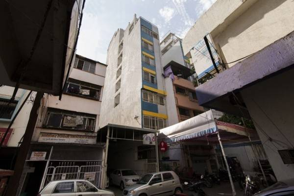 OYO 2646 Hotel Staywel Pune