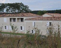 Hotel Les Bastides du golf d'Albret