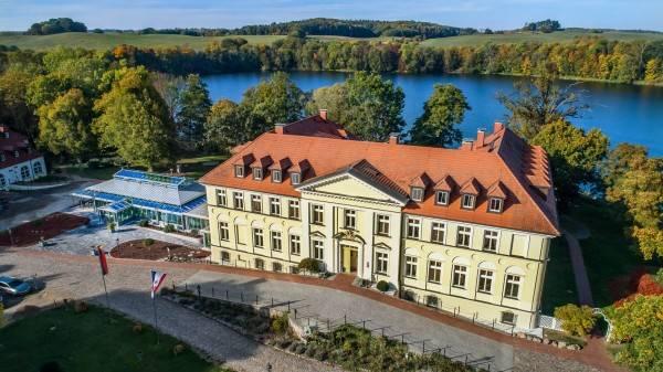Hotel Schloss Schorssow