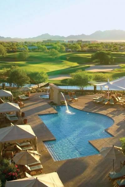 Hotel The Westin Kierland Villas Scottsdale