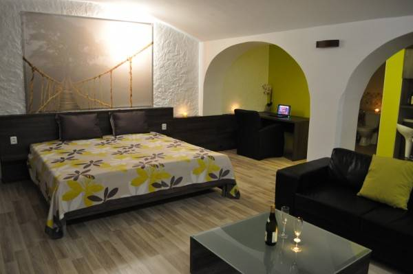 Hotel Resort Cukrovar
