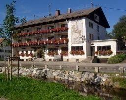 Hotel Zum Dragoner