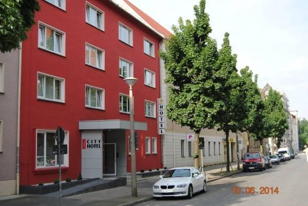 City Hotel Cottbus