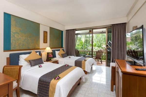 Hotel Krabi Resort