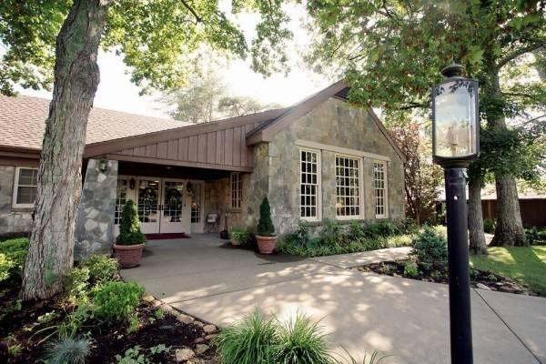 Hotel Pennyrile Forest State Resort Park