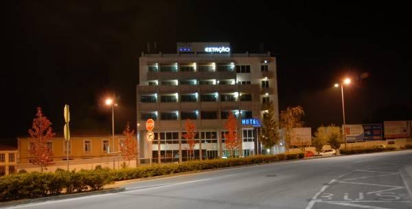 Urban Hotel Estação