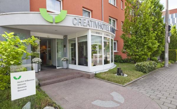 Luise Creativhotel
