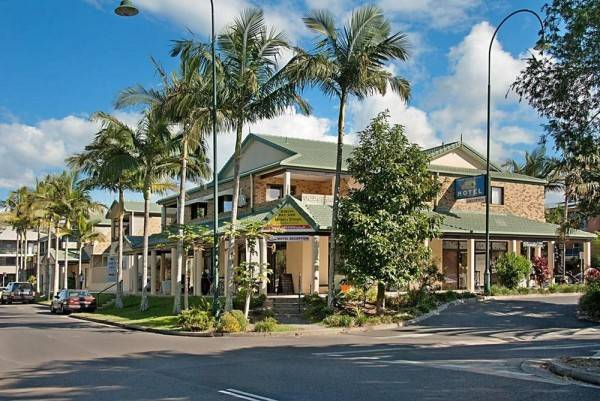 Hotel Byron BaySide Central Studio Apartments