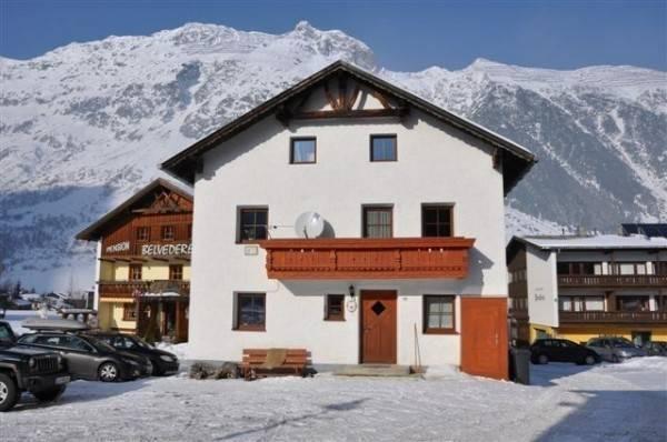Hotel Haus Gustav Zangerle