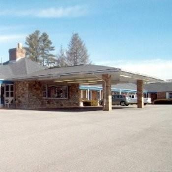 Rodeway Inn Marion