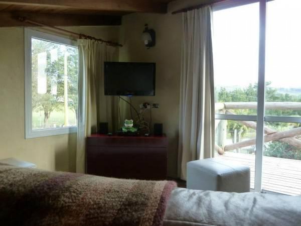 Hotel Cabañas Alta Vista Tandil