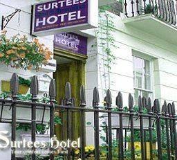 Surtees Hotel London Ltd.