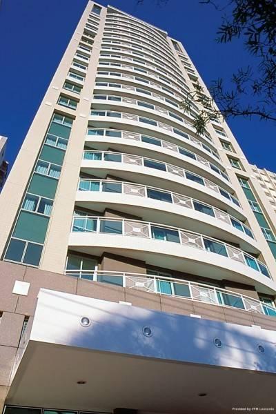 Hotel Transamerica Executive Perdizes