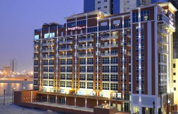 Hotel Ramada Manama City Centre
