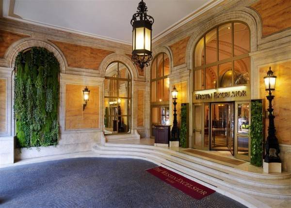Hotel The Westin Excelsior Rome