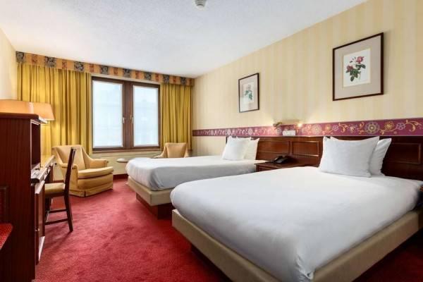 Hotel NH MECHELEN