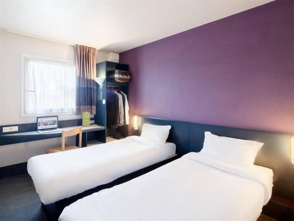 Hotel B-B DOUAI PARC DES EXPOS CUINCY