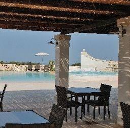 Hotel Borgobianco Resort & Spa Polignano - MGallery