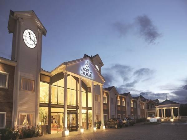 Hotel Lagos Del Calafate