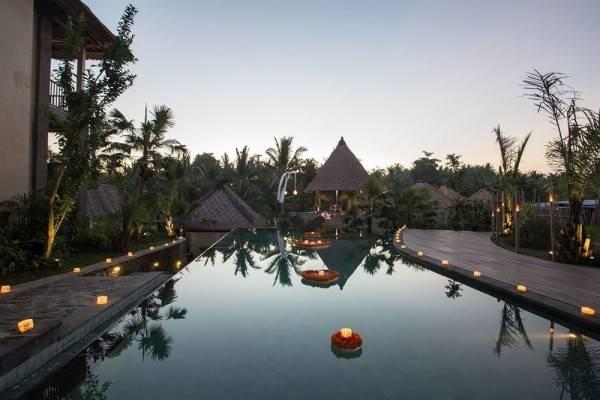 Hotel The Sankara Resort by Pramana
