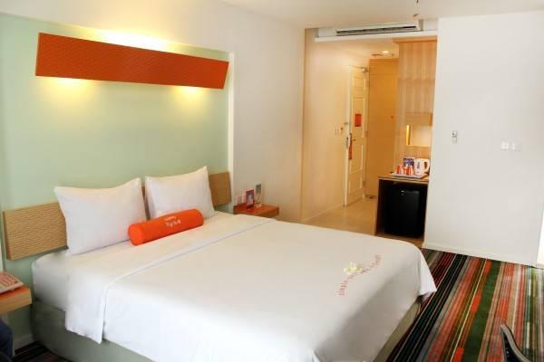 Hotel HARRIS Suites fX Sudirman