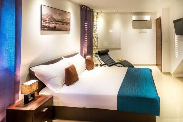 Hotel Split Oasis Apartments