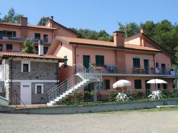 Hotel Lunezia Resort Casa Vacanze