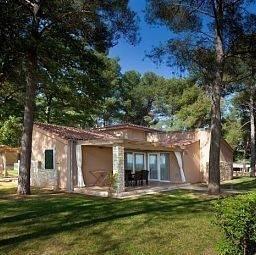 Hotel Melia Istrian Villas for Plava Laguna