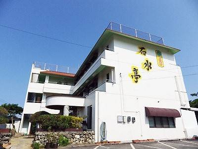 Hotel Minshuku Sekisuitei