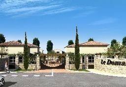 Hotel Le Domaine de Bacchus Terres de France