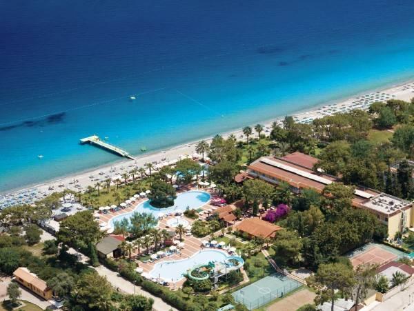 Hotel Sultan Beldibi