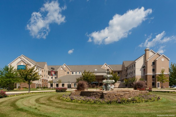 Hotel Staybridge Suites CHANTILLY DULLES AIRPORT