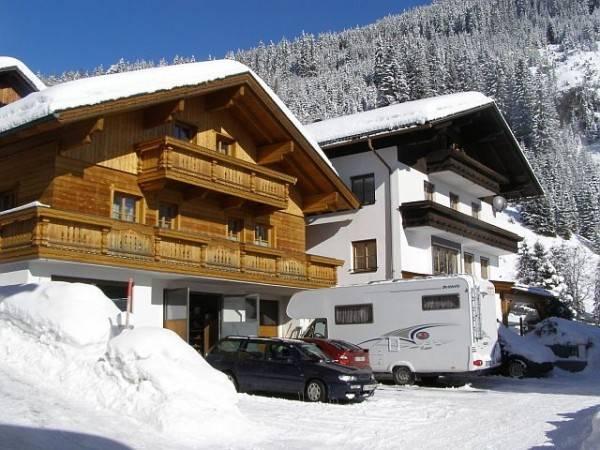 Hotel Ebner Roland und Anja