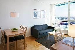Hotel FORENOM APARTMENTS STOCKHOLM KISTA