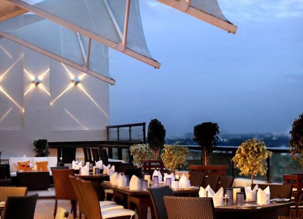 Hotel Citrus Bengaluru